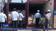 Phát hiện 3 container hàng giả tại cảng Cát Lái, TP HCM