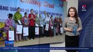 Trao quà hỗ cho người nghèo tại Quảng Ngãi