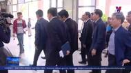 Bộ trưởng Bộ GTVT đi kiểm tra nhà ga, bến xe dịp Tết