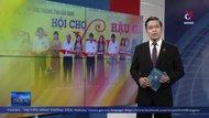 Khai mạc Hội chợ Xuân Hậu Giang năm 2020