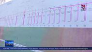 Bộ trưởng Bộ Giao thông vận tải kiểm tra dự án cầu Cửa Hội