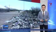Sân bay Cam Ly, Đà Lạt tràn ngập rác thải