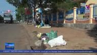 Rác thải sinh hoạt ùn ứ gây ô nhiễm môi trường tại Đắk Lắk