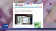 Campuchia phát hiện hơn 70 vụ rửa tiền