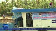 Cảnh sát biển tiếp nước ngọt cho 20 xã bị hạn mặn