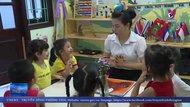 Hà Nội vẫn xét tuyển để tuyển sinh mầm non, lớp 1 và lớp 6