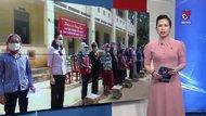 Chung tay cùng đồng bào biên giới Bình Phước chống dịch