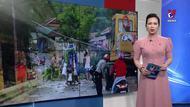 Lốc xoáy gây thiệt hại lớn tại huyện Tương Dương, Nghệ An