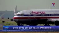 Công cuộc giải cứu ngành hàng không