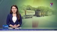 """Truy tố nhóm Thanh tra giao thông """"bảo kê"""" xe tải ở Hà Nội"""