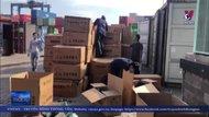Phát hiện 2 container đồ chơi gian lận thuế tại cảng Cát Lái