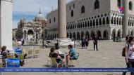 Venice mở cửa trở lại đón du khách