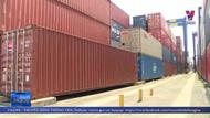 Xử lý container phế liệu tồn đọng ở cảng Cát Lái