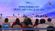 Hàng không Việtnhanh chóngphục hồi sau dịch covid-19