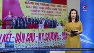 Điện Biên làm thủ tục nhập cảnh cho du học sinh Lào