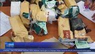 Bắt đường dây buôn ma túy trị giá hàng chục tỷ đồng