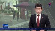 Tai nạn lao động tại Huyện ủy khiến 2 người tử vong