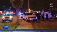 Nhiều vụ nổ súng gây thương vong tại Mỹ