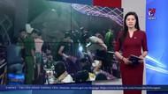 Đồng Nai bắt 8 đối tượng sử dụng ma túy trong quán bar