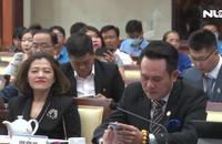 Lãnh đạo TP HCM đối thoại hơn 200 doanh nhân trẻ