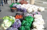 Hơn 250.000 phần quà hỗ trợ người dân bị ảnh hưởng dịch Covid-19