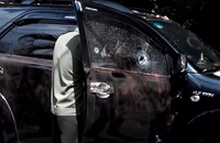 Bình Dương: Đôi nam nữ gục chết trong ôtô