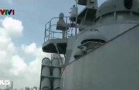 Hải quân có thêm hai tàu tấn công đa năng