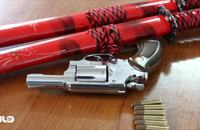 Bắt đối tượng nổ súng bắn người giữa TP Đà Lạt