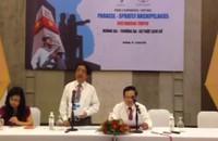 Khai mạc hội thảo quốc tế về Hoàng Sa – Trường Sa