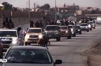 Hơn 200 tay súng IS tạo phản, giết chết thủ lĩnh