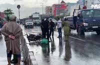 Chạy xe vào làn ô tô, 2 nam thanh niên chết thảm trên QL 51