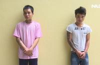Khởi tố, bắt tạm giam 2 kẻ trộm cắp, tiêu thụ tài sản