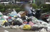 Phạt người xả rác qua camera – cần thêm quy định!
