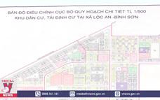 Cảnh báo lừa đảo phục vụ dự án sân bay Long Thành