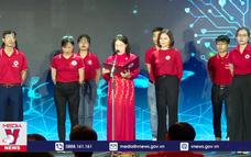 Triển khai đề án Hệ tri thức Việt số hóa