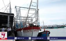 Ngư dân Khánh Hoà ứng dụng công nghệ đánh bắt mới
