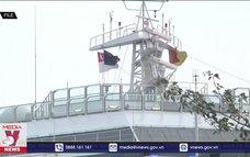 "Tour du thuyền ""không điểm đến"" tại Singapore"