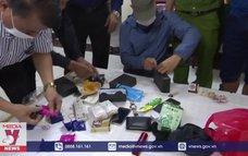 Hà Tĩnh bắt đối tượng vận chuyển trái phép số lượng lớn ma túy