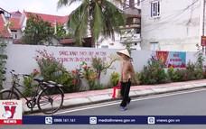Diện mạo mới của vùng nông thôn Hà Nội