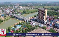 Đưa Thái Nguyên trở thành trung tâm công nghiệp hiện đại