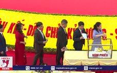 Bế mạc Đại hội Đảng bộ tỉnh Thái Nguyên
