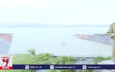 Hồ đập của tỉnh Quảng Bình đều đảm bảo an toàn