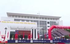 Nhiều công trình chào mừng Đại hội Đảng bộ tỉnh Lào Cai