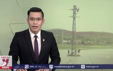 Ảnh hưởng của mưa lũ đến cung cấp điện