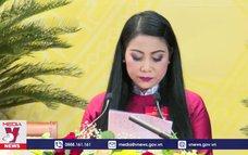 Khai mạc Đại hội Đảng bộ tỉnh Vĩnh Phúc lần thứ XVII