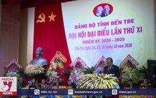 Khai mạc Đại hội Đảng bộ tỉnh Bến Tre lần thứ XI