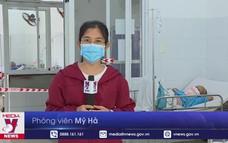 Tập trung cứu chữa các nạn nhân vụ tai nạn giao thông tại Đà Nẵng