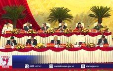 Ông Dương Văn An đắc cử Bí thư Tỉnh ủy Bình Thuận