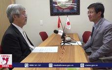 Nhật Bản sẽ tìm hiểu kinh nghiệm chống dịch của Việt Nam