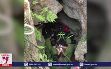 Người dân Hà Giang cần đề phòng tai nạn trong hang núi